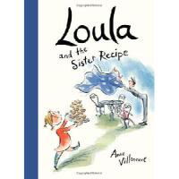 【预订】Loula and the Sister Recipe