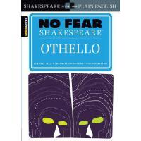 Othello (No Fear Shakespeare) 别怕莎士比亚:奥赛罗 古英语现代英语对照