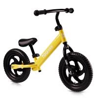 宝宝平衡车儿童无脚踏滑行车滑步车2-3-6岁1小孩学步车自行车童车