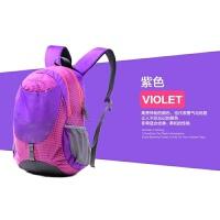户外儿童背包旅行运动包休闲旅游男女孩通用超轻小学生双肩包SN9697 18升