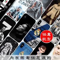 C罗iphonex手机壳苹果8 76splus 5se欧美vivox9s男