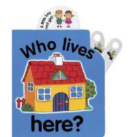 【预订】Who Lives Here?9781843226512