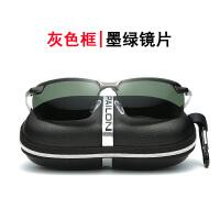 汽车太阳眼镜男士 司机护目镜防眩光遮阳偏光开车驾驶墨镜防强光