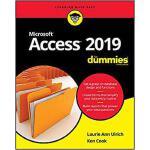 【预订】Access 2019 for Dummies 9781119513261
