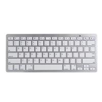 无线手机 安卓苹果ipad平板电脑iphone迷你小键盘通用薄 标配