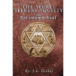 【预订】Secret Seekers Society and Solomon's Seal