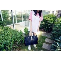 时尚手提旅行包男女通用手提旅行袋出商务行李包短途旅游包 大