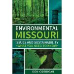 【预订】Environmental Missouri: Issues and Sustainability What
