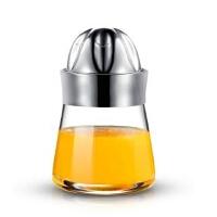 304不锈钢手动榨汁机家用炸橙子简易压汁器挤榨汁水果橙汁机迷你