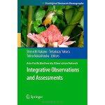 【预订】Integrative Observations and Assessments 9784431547822