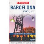Insight Smart Guide Barcelona(ISBN=9789812589729) 英文原版