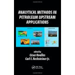 【预订】Analytical Methods in Petroleum Upstream Applications 9