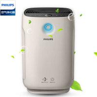 飞利浦(PHILIPS) 空气净化器AC2890 家用卧室除甲醛雾霾PM2.5静音智能净化器