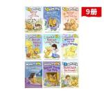 biscuit小饼干狗系列23册 英文原版儿童分级读物 I can read level 1 小饼干放风筝图画故事书