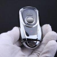 别克昂科威钥匙套新君越君威GL6/GL8汽车钥匙包壳扣18/19款