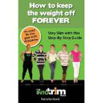 【预订】The Intotrim Plan - How to Keep the Weight Off Forever