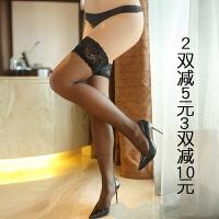 长筒袜女性感高筒美腿袜韩国学院风薄日系过膝情趣丝袜硅胶防滑袜