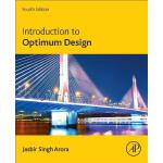 【预订】Introduction to Optimum Design 9780128008065
