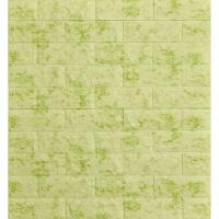 家居生活用品砖纹3d立体墙贴自粘墙纸防潮泡沫壁纸墙面翻新背景墙装饰 仅墙纸