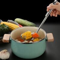 德国304不锈钢锅铲套装全套厨房铲勺厨具勺家用汤勺炒菜勺子铲子im2