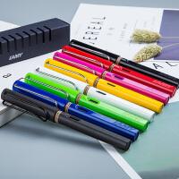 德国狩猎者系列LAMY凌美钢笔 safari礼盒钢笔成人学生用