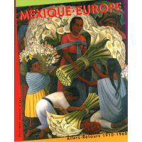 墨西哥与欧洲艺术的60年 Mexique-Europe: Allers-Retours