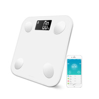 体脂称电子秤智能体重秤家用人体称重精准测脂肪秤家庭减肥称