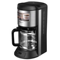 Panasonic/松下 NC-F400 家用美式咖啡机 商用滴漏式蒸汽煮咖啡壶
