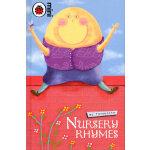 My Favourite Nursery Rhymes 我最喜欢的童谣 ISBN 9781846467974