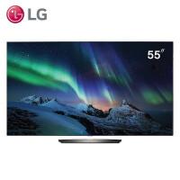 LG OLED55B6P 55英寸4K高清智能电视 HDR高动态支持杜比视界 环绕立体声 纤薄机身 四核