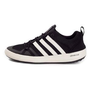Adidas阿迪达斯 2017夏季新款男子户外防滑速干溯溪涉水鞋 BB1904/BB1908/BB1910
