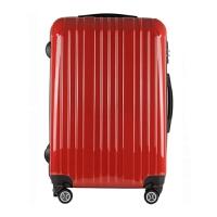 结婚喜庆红女旅行箱包万向轮拉杆箱20寸登机箱子行李箱