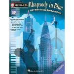"【预订】""Rhapsody in Blue"" & 7 Other Classical-Based Jazz Piece"