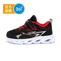 【4折到手价:79.6】361度童鞋 男童跑鞋 小童 冬季新品K71844503