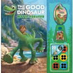 【预订】Disney Pixar the Good Dinosaur Movie Theater Storybook