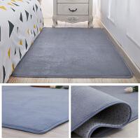 地毯卧室满铺可爱茶几沙发榻榻米地垫卧室床边毯女生房间地毯客厅