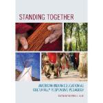 【预订】Standing Together: American Indian Education as Cultura