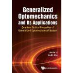 【预订】Generalized Optomechanics and Its Applications 97898144