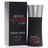 阿玛尼ARMANI男士印记香水(运动型)50ml