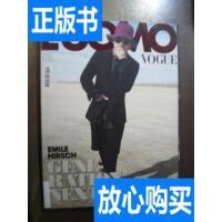 [二手旧书9成新]VOGUE L'UOMO 男装杂志 MARCH 2009