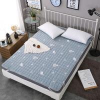 床垫学生榻榻米床垫被床褥子宿舍床垫双人1.8m1.5m床防滑垫1.2m床 森林熊 床垫款