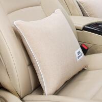 gucci汽车抱枕被子两用车用一对车载空调被靠枕车内靠背车上枕腰靠