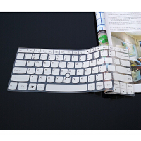 15.6寸键盘膜联想ThinkPad X1隐士 P1隐士键盘膜键位保护贴膜