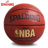 斯伯丁Spalding街头经典室内室外水泥地7号标准比赛篮球64-284升级74-606Y