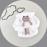可爱童装夏新款韩版女童防晒服空调服卡通上衣外套2-7岁B8-A44