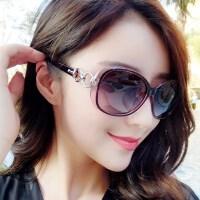 平光镜女款眼镜框太阳镜防紫外线墨镜女日夜打磨两用遮阳板车载防SN5175