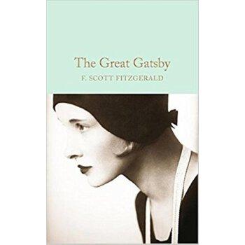 了不起的盖斯比 英文原版 The Great Gatsby