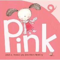 【�A�】Pink9781921894107