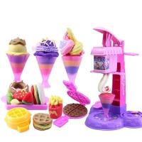 20180517053357031橡皮泥模具工具套装儿童模具3D彩泥冰淇淋雪糕机玩具泥巴粘土