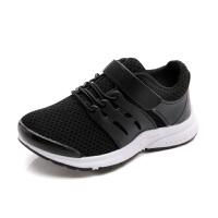 春秋儿童运动鞋男童网鞋夏季跑步鞋女童透气休闲鞋中大童儿童鞋潮